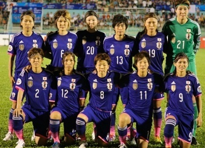 160309 footboll womenn Japan.jpg
